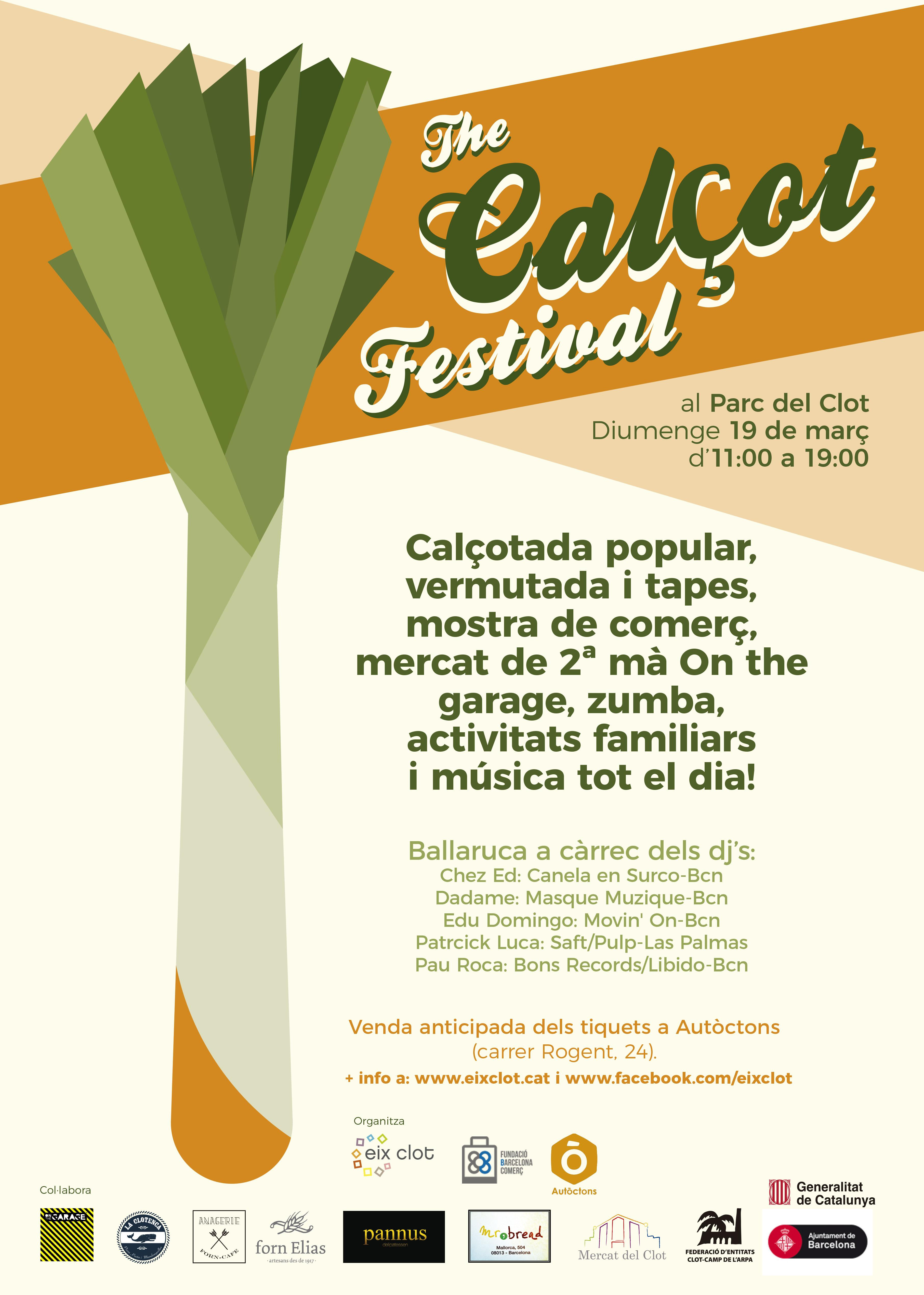 The Calçot Festival