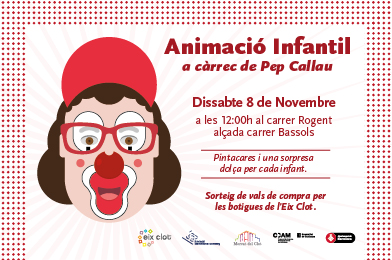 Animació Infantil per Festa Major